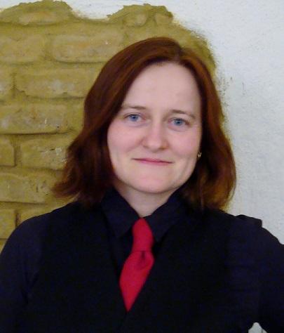Claudia Fröschl